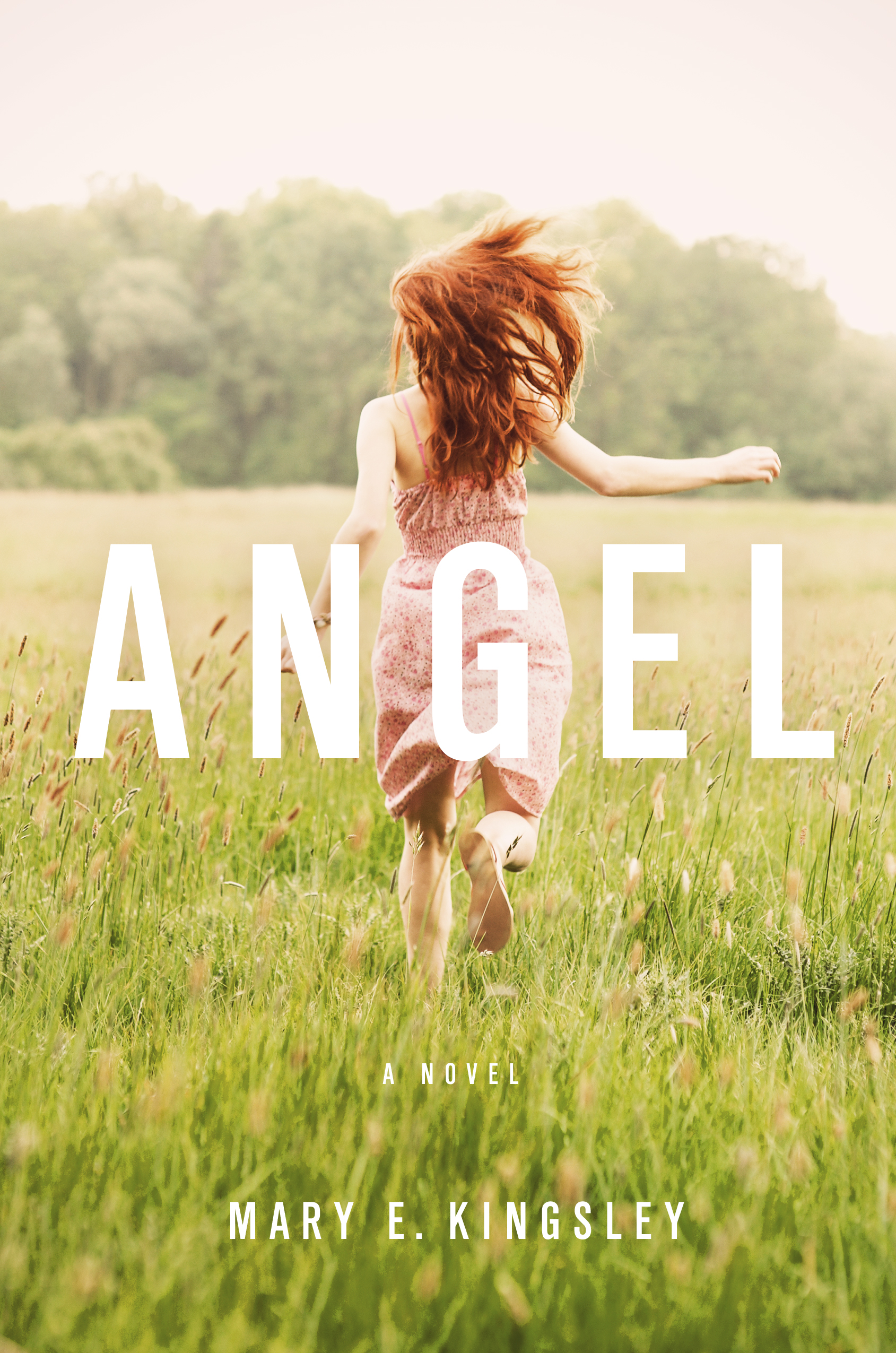 Angel by Mary E Kingsley